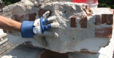 Chimney & Fireplace Repairs