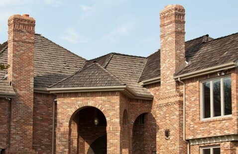Chimney, Fireplace & Stove Cleaning